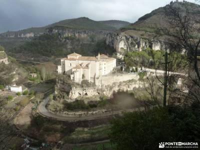 Valle Cabriel-Manchuela conquense;fotos de cabras embalse cijara camin real de la mesa